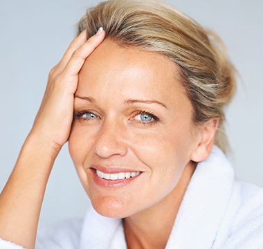 Facial Skin Rejuvenation